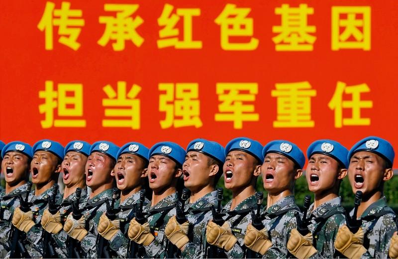 Хорошо, но Мао