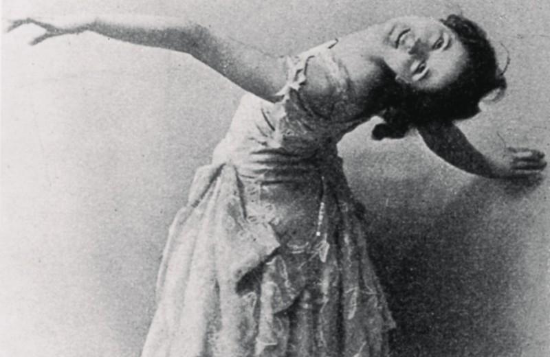 Танец с эпохой