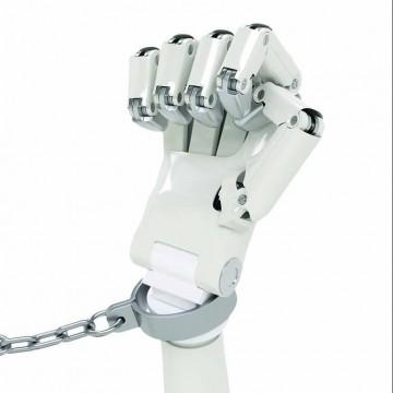 Роботы и закон