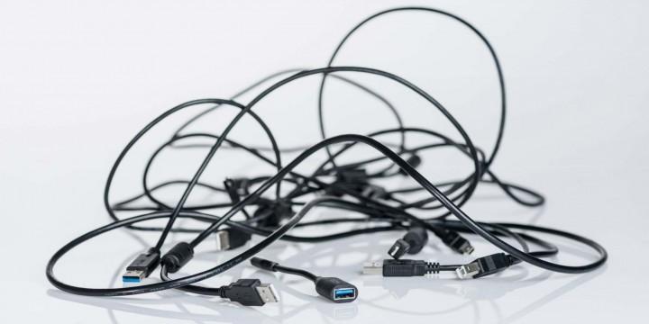USB 3.1 и Type-C: спутанный клубок