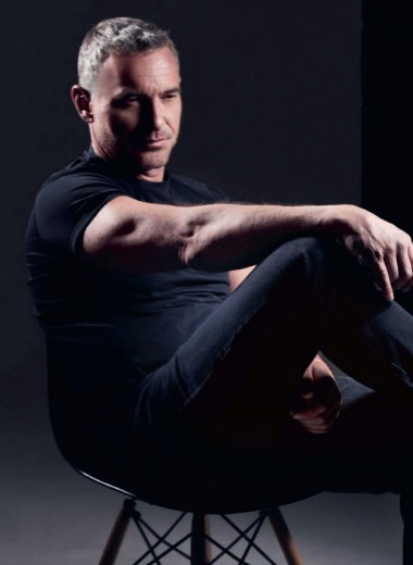 Максим Дрозд: «Парни не плачут»