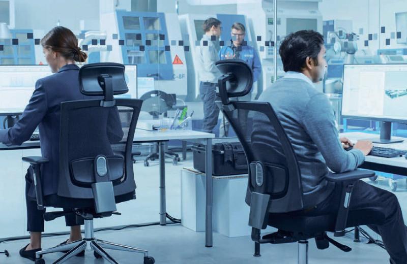 5 последствий сидячей работы