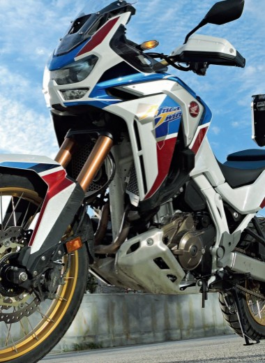 Honda CRF1100 D4L Adventure Sports ES DCT