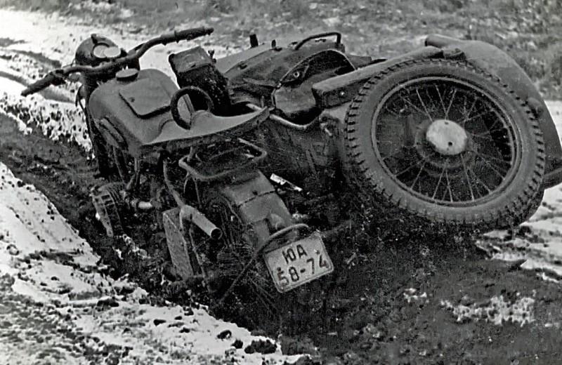 1949: Новые задачи