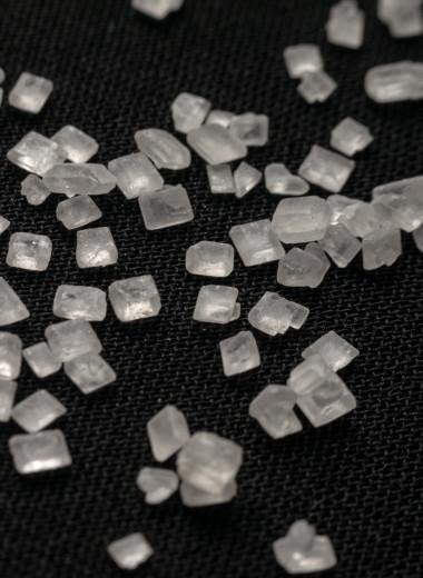 Сахар может подсушить погода