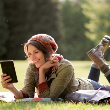 Как заменить батарею в Kindle 2014