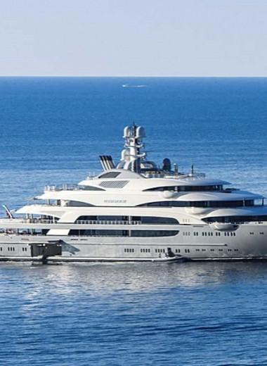 Бермудский флот