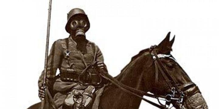 Танкисты из кавалеристов