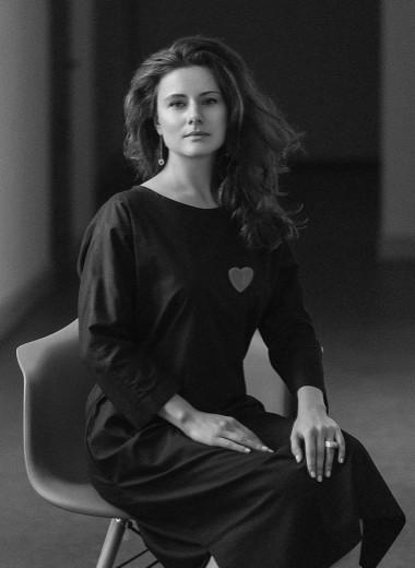 Мария Катц