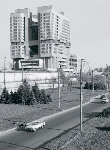 Калининград: гринфилд российской идентичности
