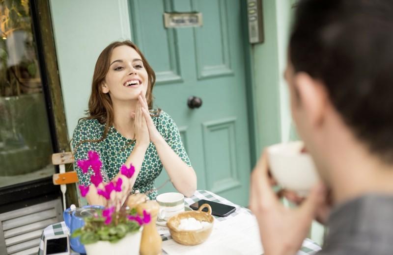Первое свидание: кто платит за ужин
