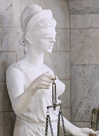 Упрощенное правосудие