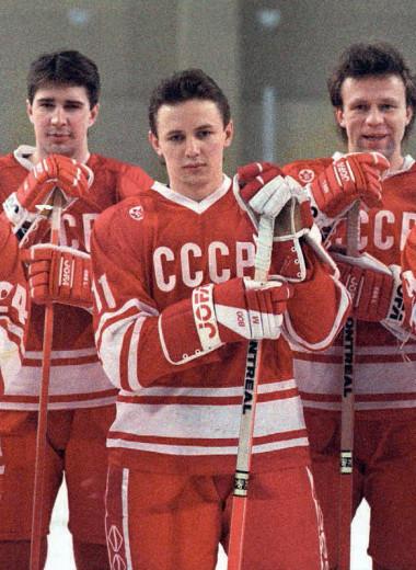 Легенды и мифы советского спорта