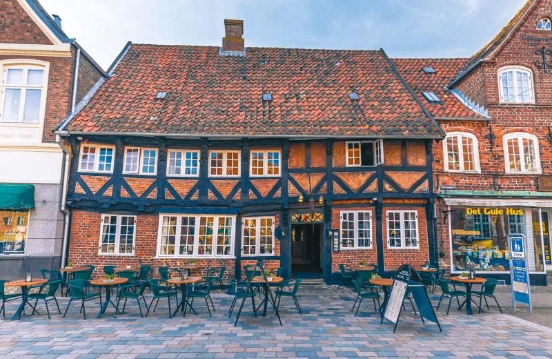 Традиции датской кухни