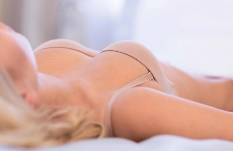 Красивая грудь после родов? Это реально!