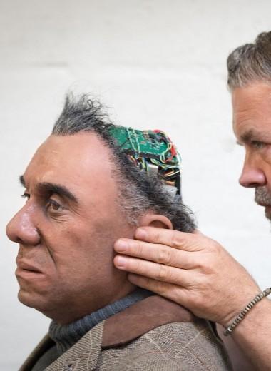 Что у Фреда в голове?