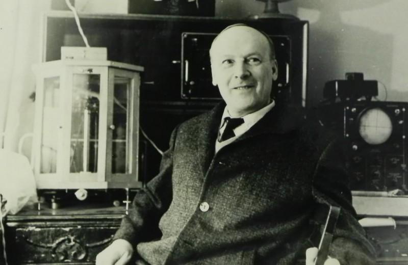 ЭПР, СССР и Нобелевские премии