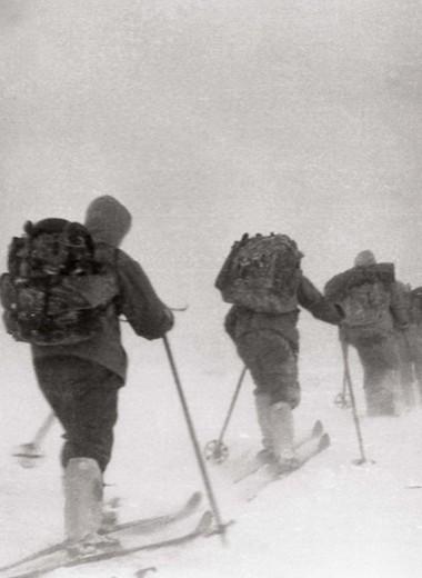 Бурятский перевал Дятлова: Что случилось на самом деле