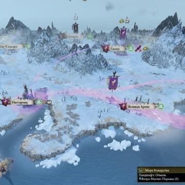 Лучшие видеоигры | Total War: Warhammer 2