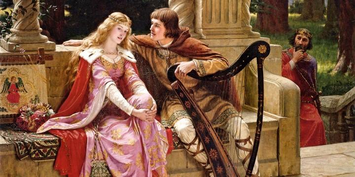 Сказка о вечной любви