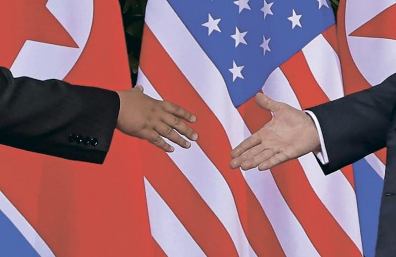 Сингапурский саммит и провал американской дипломатии