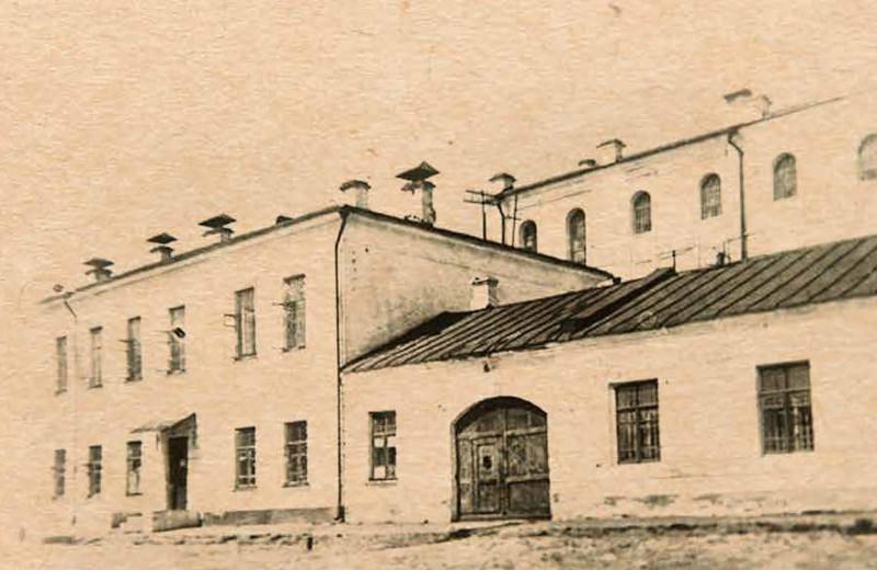 Владимирский централ