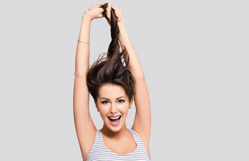 Detox для волос