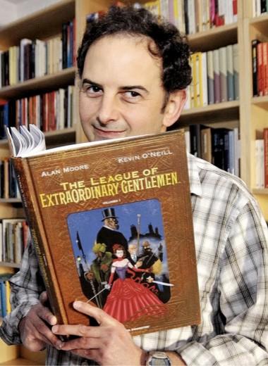 Спецматериал | Какую фантастику пишут в Испании