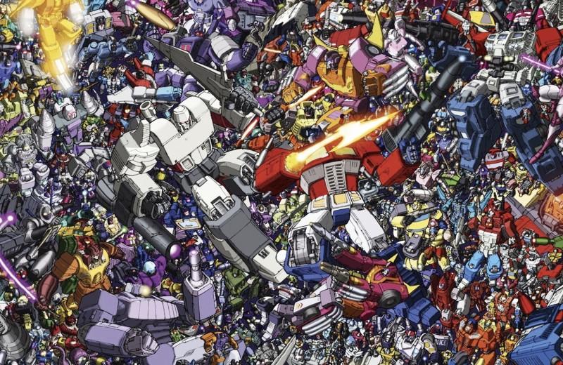 Фантастика из пластика | Как Hasbro навсегда изменила индустрию игрушек