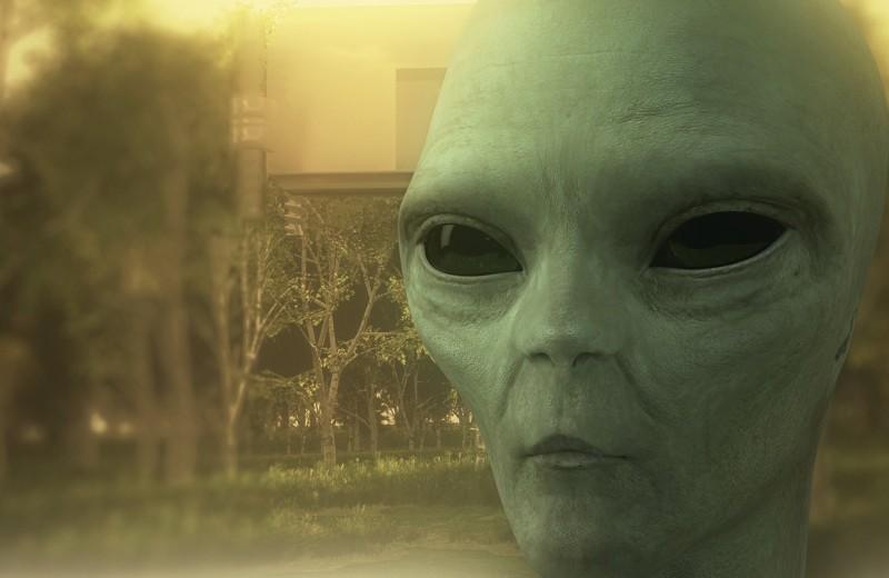 Если бы | Инопланетяне и их обычаи
