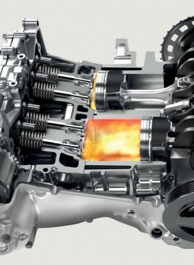 Изюминки бренда. Уникальные технологии Subaru