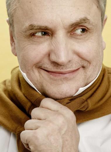 """Андрей Соколов:""""Раньше я раздавал счастье, а сейчас его берегу"""""""