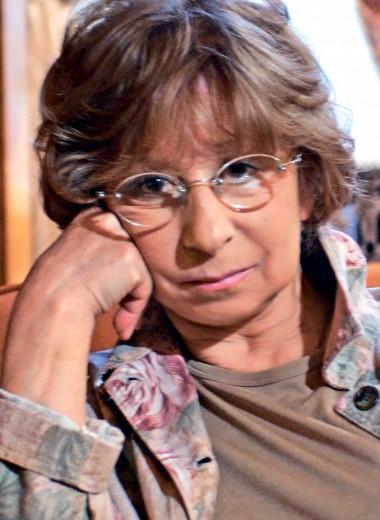 Лия Ахеджакова: