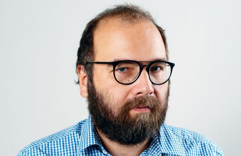 Алексей Турчин: «В этом веке решится судьба человечества»