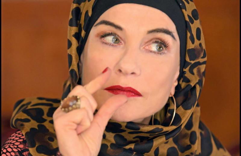 Оборотень в хиджабе