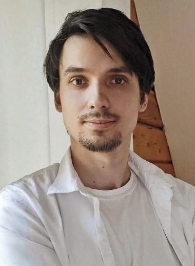 Илья Чех