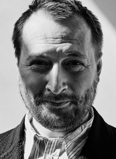 Николай Солодников