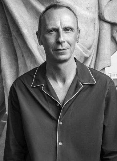 Павел Пригара