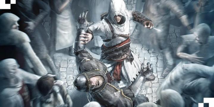 Спецматериал | Вселенная Assassin's Creed