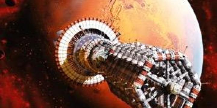 Книги | Красный Марс