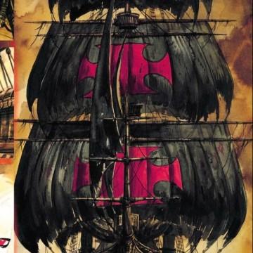 Комиксы | Реквием Рыцарь-вампир