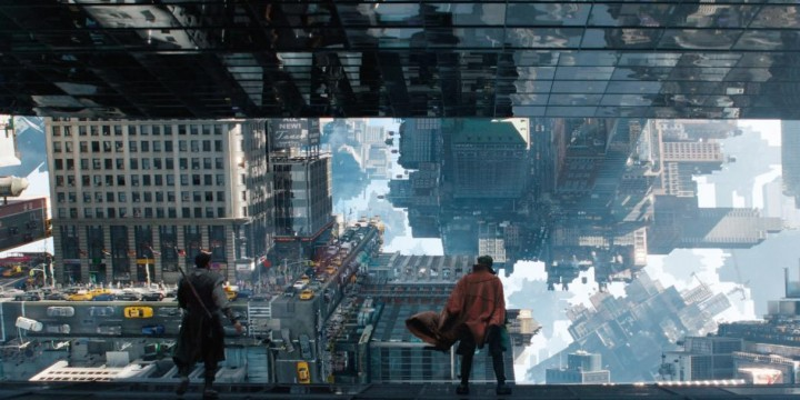 Кино | Доктор Стрендж