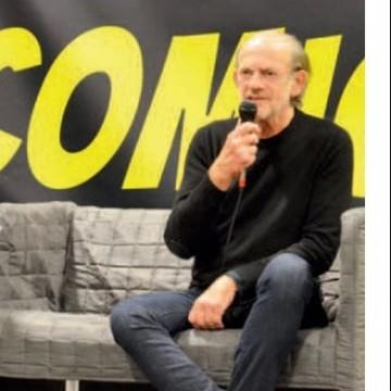 Врата миров | German Comic Con: о чём говорили гости