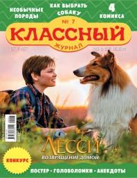 Классный журнал №7