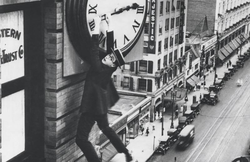Диалектика времени