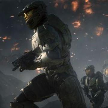 Как играть в Halo Wars 2