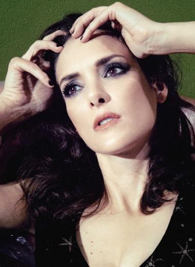 Вайнона Райдер:«Самое сложное – признать, что ты не в порядке»