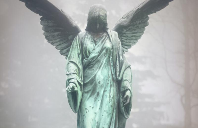 В поисках себя: ямама ангела!