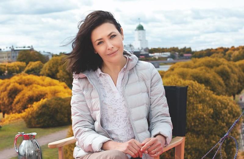 Екатерина Волкова: «Я – трагическая оптимистка»