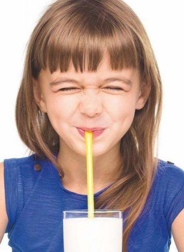 Дефицит кальция у детей